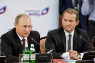 Суркіс і Медведчук знову разом: Хто є хт…