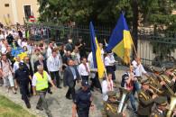 """Як українці, завдяки львів'янам, """"окупув…"""