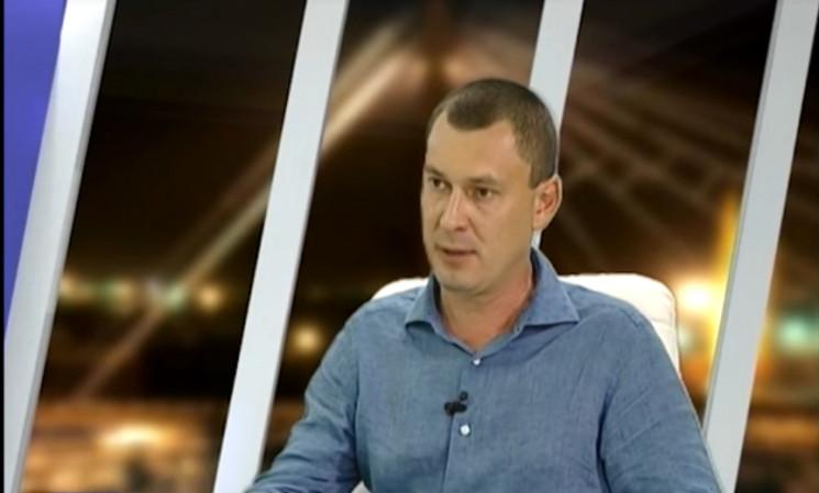 Зеленский хочет назначить главой Одесско…