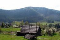 Мандрівка в Карпати: Яким є останнє село…