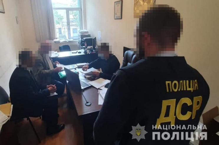 Заступника міського голови Червонограда…