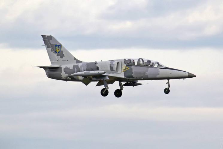 На Харківщині впав літак, - джерело…