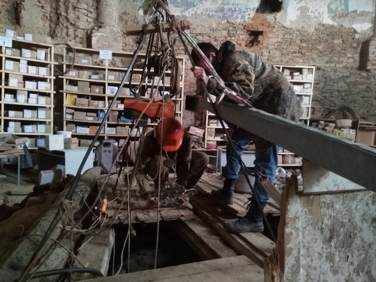 В Меджибоже продолжаются раскопки древне…
