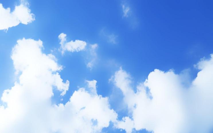 У Сумах буде хмарно і сухо…