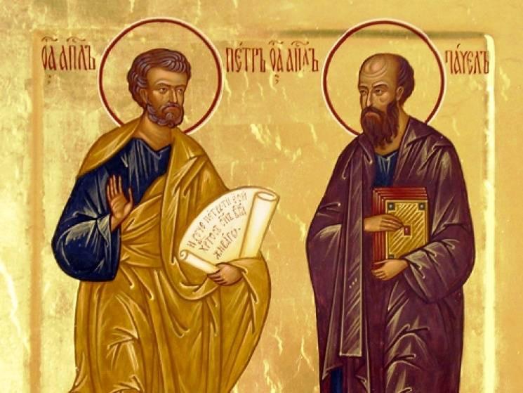 День Петра и Павла: Как праздновать сере…
