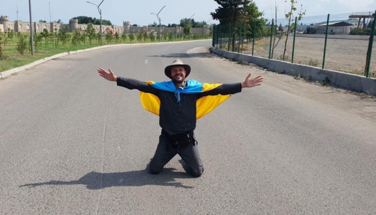 В Ірані відпустили арештованого за дрон…