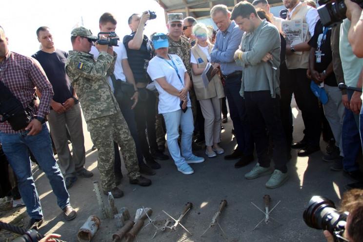 Обстрел кортежа Кириленко: Как команда З…