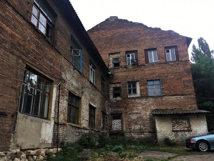 Спадщина Бойка: Як у Лисичанську люди жи…