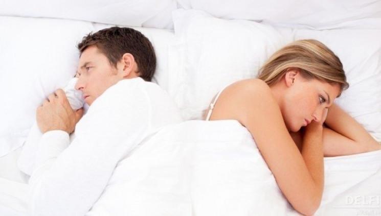 Не хочу секса: Как работа влияет на поло…