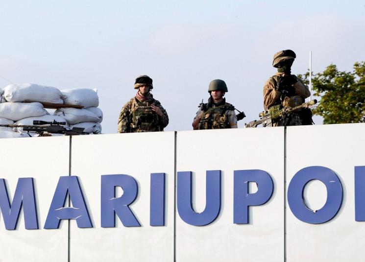 Маріуполь під загрозою: Чому продовжуват…