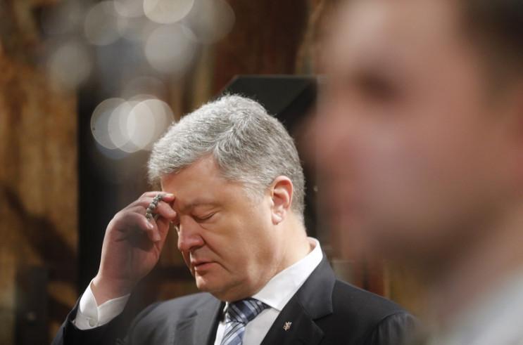 Надія Заходу в Україні та відмова Меркел…