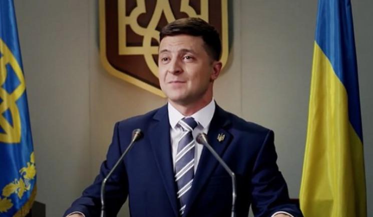 Зеленський пообіцяв з'єднати Київ з Мико…