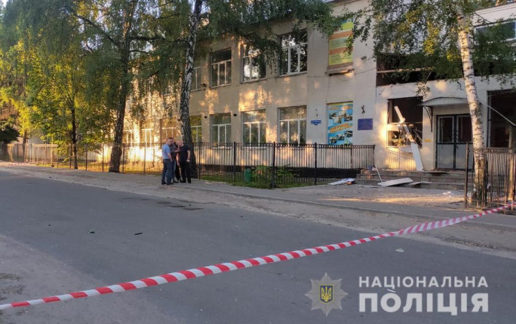 На Харківщині пролунали вибухи: Невідомі…