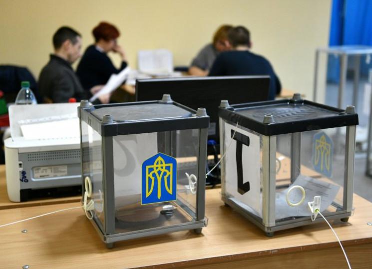 Парламентские выборы: Результаты экзитпо…