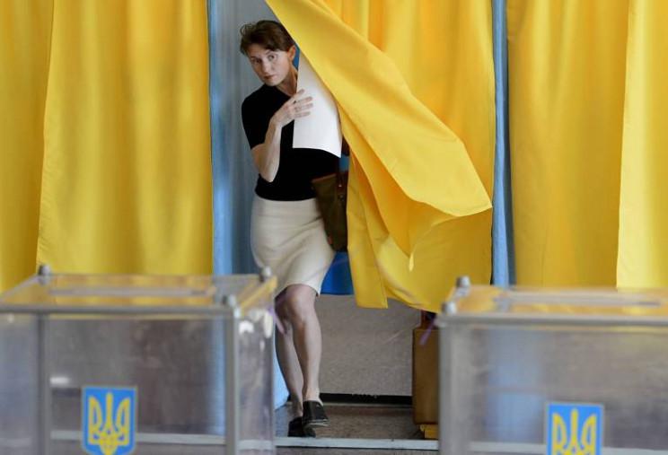 Выборы в Раду: Что происходит (ХРОНИКА)…