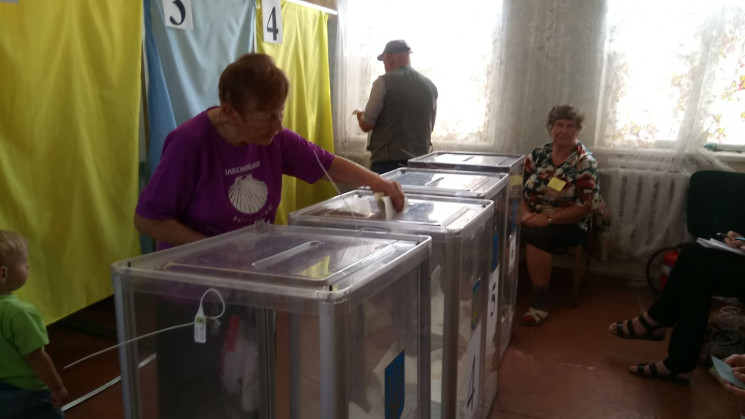 Стало відомо скільки жителів Кропивницьк…