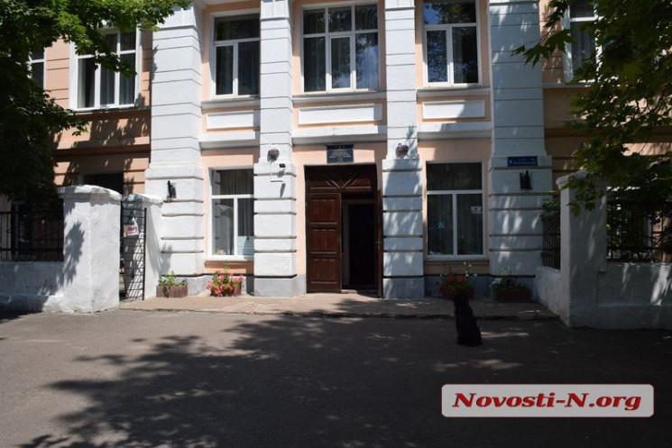 Затримали і викликали поліцію: У Миколає…