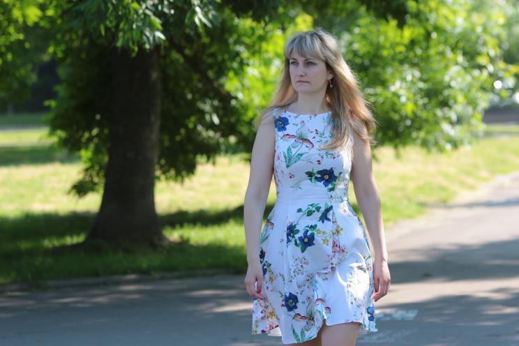 Округ 115 во Львове, посчитаны 92,55%: П…