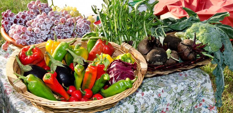 На Одесчине среди продуктов питания наиб…
