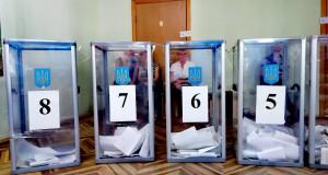 Выборы в Раду на Буковине: Полное обновл…
