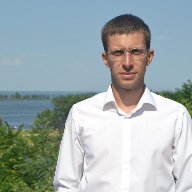У 195-му окрузі Черкащини нардепом обрал…