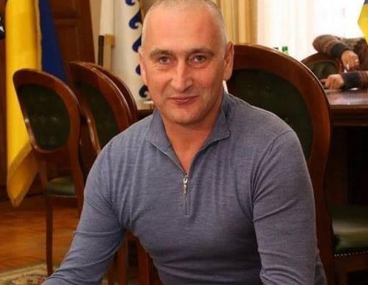"""""""Десантник"""" з облради від """"Слуги народу""""…"""