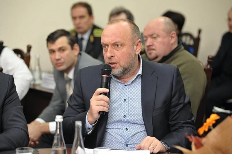 Округ 126 на Львовщине: На победу до сих…