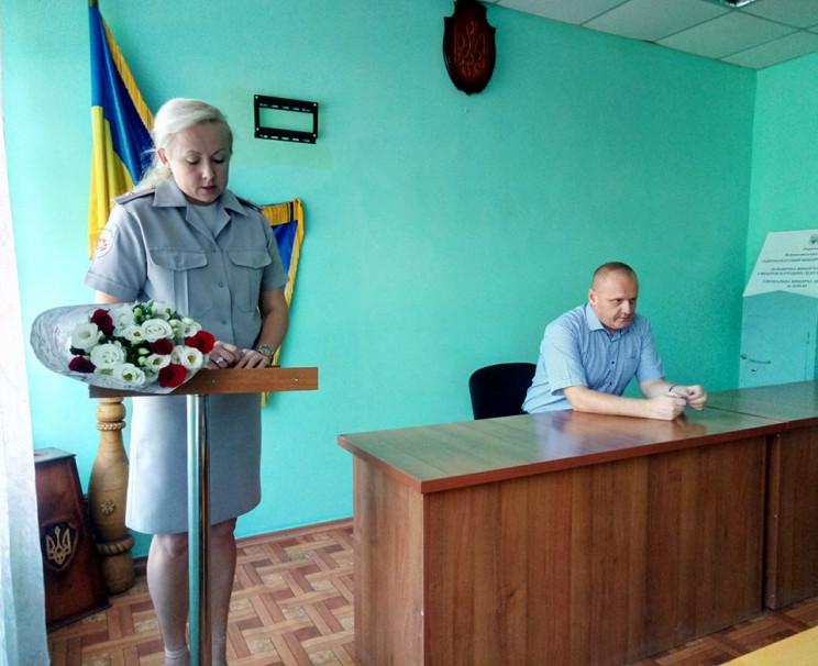 У колонію на Кропивниччині призначили но…