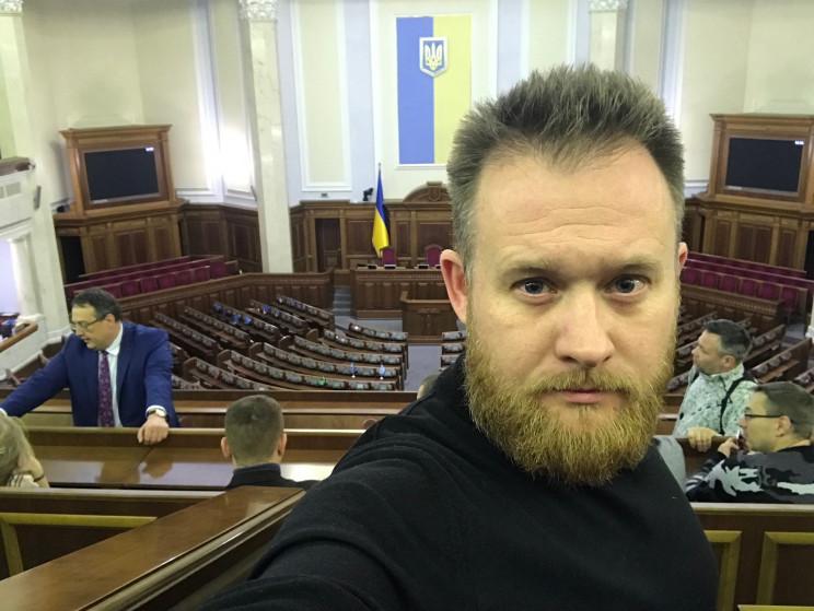 Округ 124 на Львовщине: Представительниц…