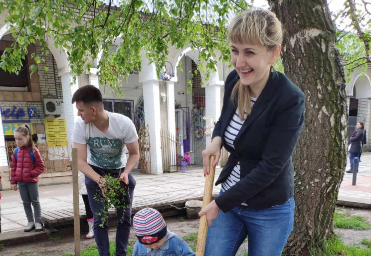 Округ 115 у Львові: Мешканці Сихова і Ви…