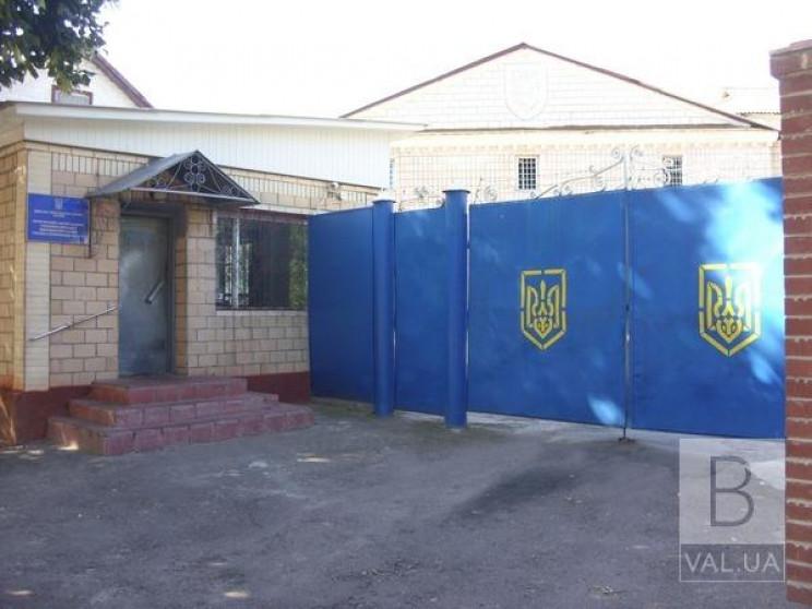 У жіночій колонії на Чернігівщині засудж…