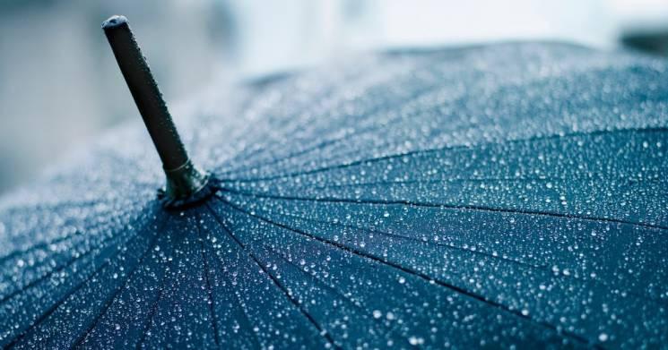 Сумчан поливатиме дощем три дні поспіль…