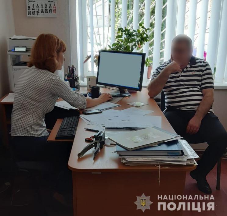 """Поліція Сумщини депортує до Грузії """"крим…"""