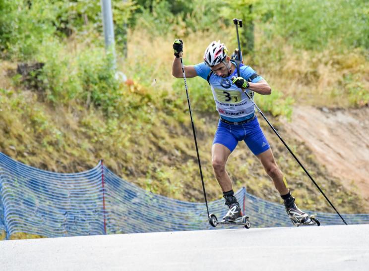 Провідні українські біатлоністи сенсацій…
