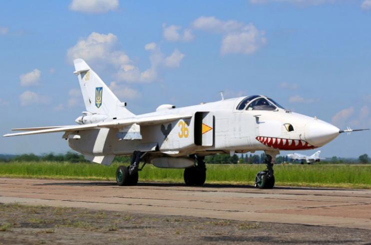 Су-24М та Су-24МР: Що за літаки відновлю…
