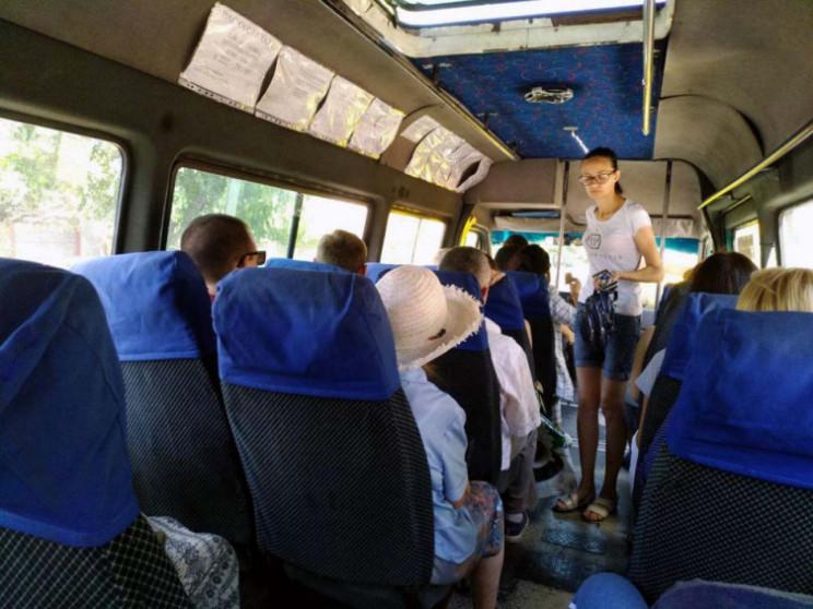 Запорізьким маршрутникам заборонили вмик…