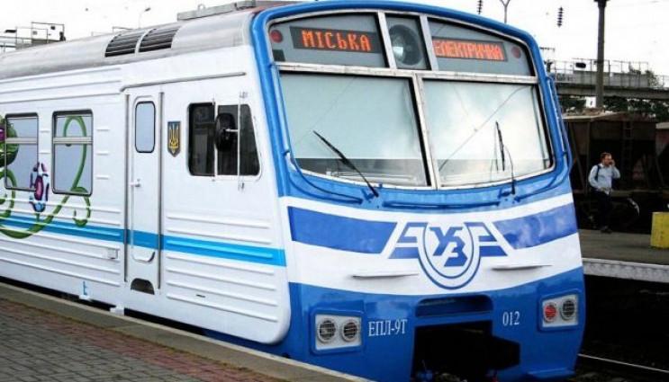 У Києві скасовують рейси міської електри…