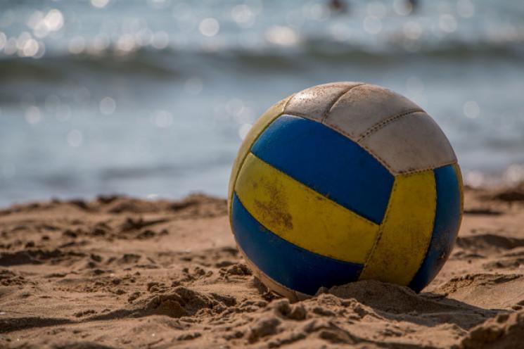У Сумах  відбудеться чемпіонат з пляжног…