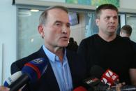 Медведчук против Суркова: Как в Кремле д…