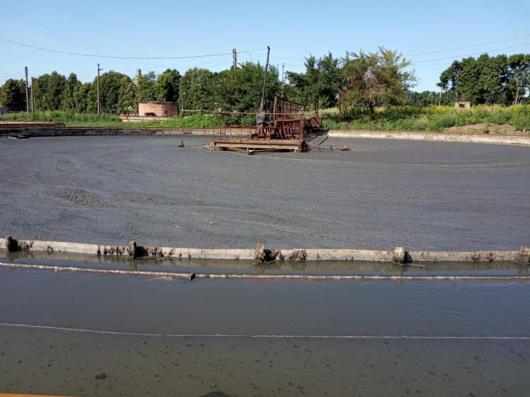 У стічних водах Сум концентрація забрудн…