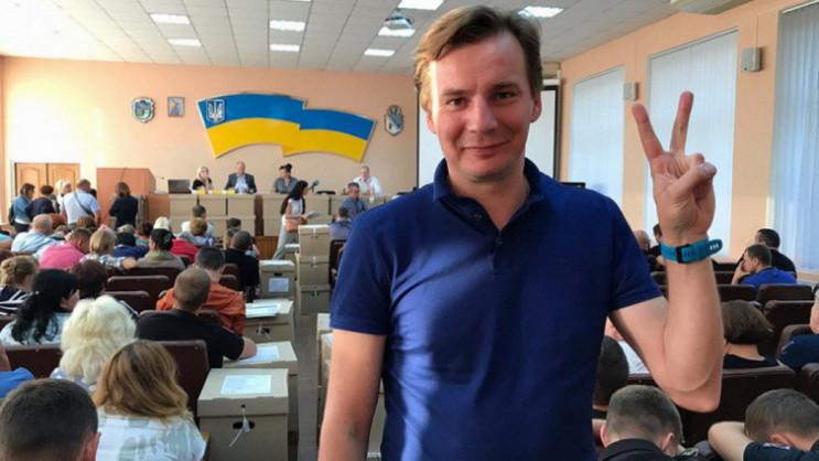 """Ігри клонів: Як на Дніпропетровщині """"слу…"""