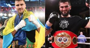 Украинец против россиянина: Вокруг боя Г…