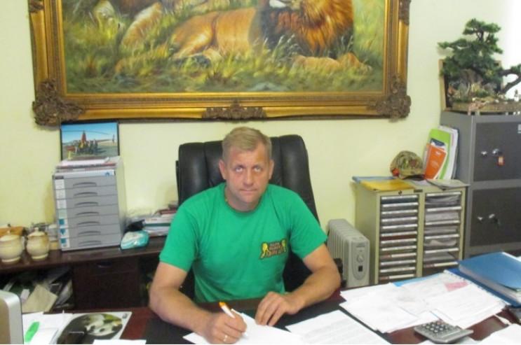 Власник кримських зоопарків вважає, що С…