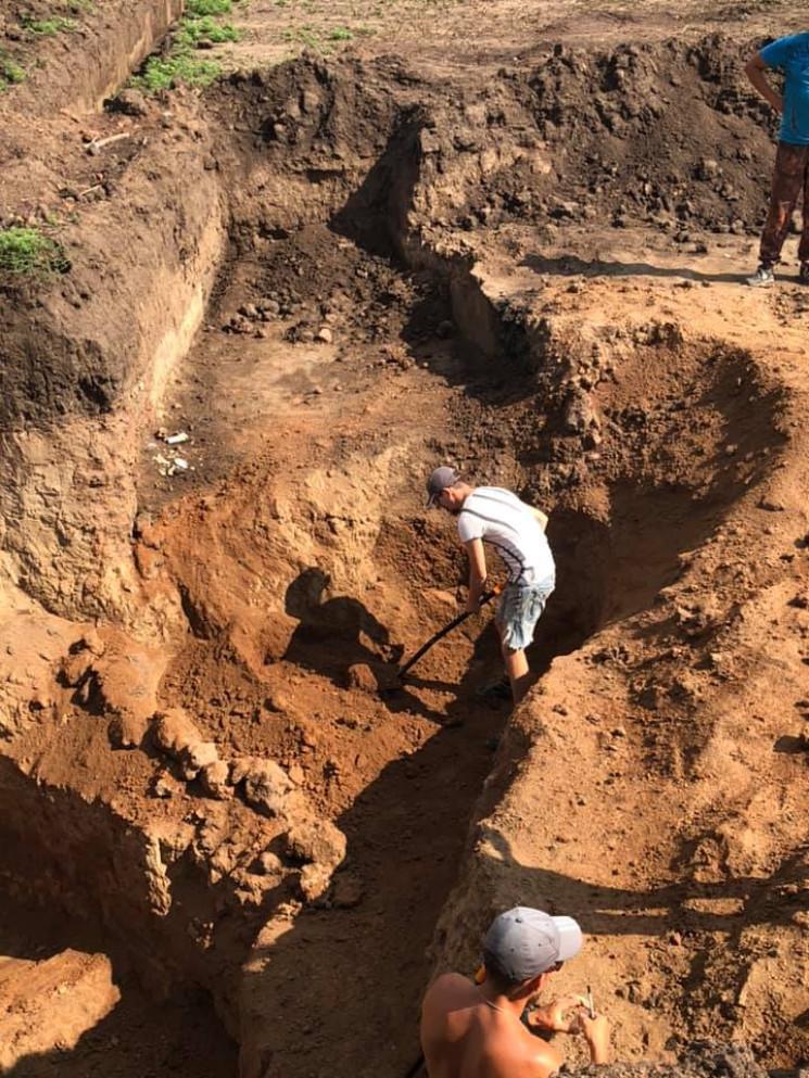 На Кропивниччині археологи досліджують к…