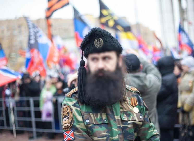 Прокуратура Крыма сообщила о подозрении…