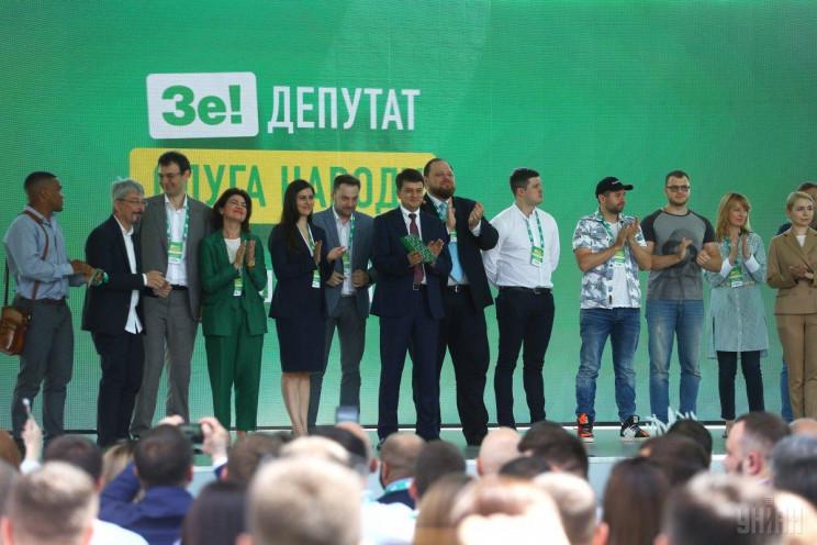 Зеленський підписав закон про скасування депутатської недоторканності - Цензор.НЕТ 6315