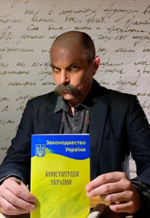 Тарас Шевченко в Інстаграмі: Хто і навіщ…