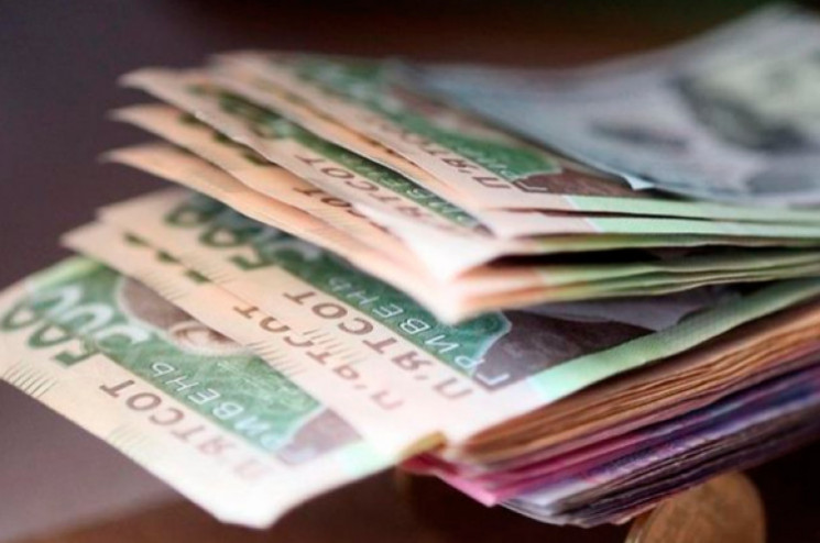 На Сумщині почали більше платити людям…