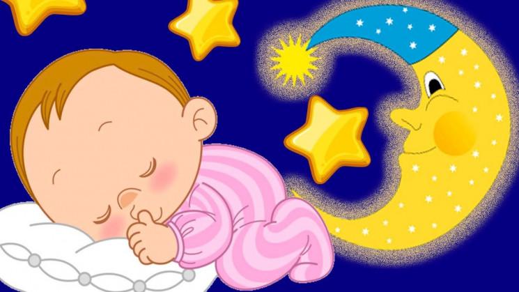 Всесвітній день сну: ТОП-5 колискових, я…