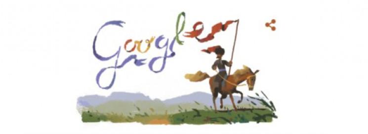 Пантелеймон Куліш: Google присвятив дудл…